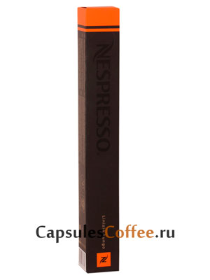 Кофе Nespresso в капсулах Linizio Lungo