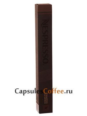 Кофе Nespresso в капсулах Ciocattino (10 капсул)
