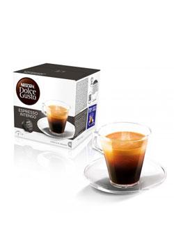 Кофе Dolce Gusto Espresso Intenso (Nescafe)